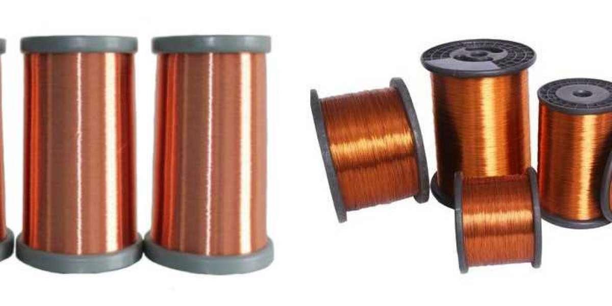 Relevant Parameters of Enameled Copper Clad Aluminum Wire
