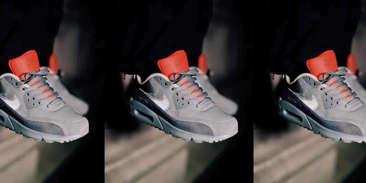 Nike Air Max 2 Goedkoop