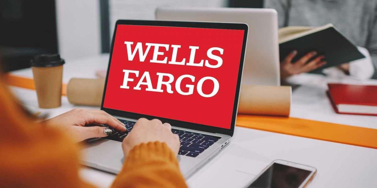 How to fix the incorrect password error on Wells Fargo?