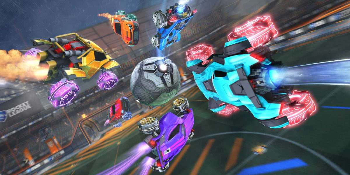 The Nintendo eShop list for Rocket League appears to have by accident