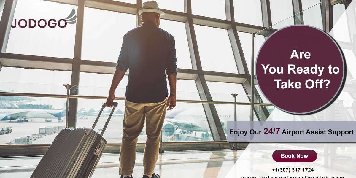 Airport Assistance Service in Indian Airports – Jodogo Airport Assist