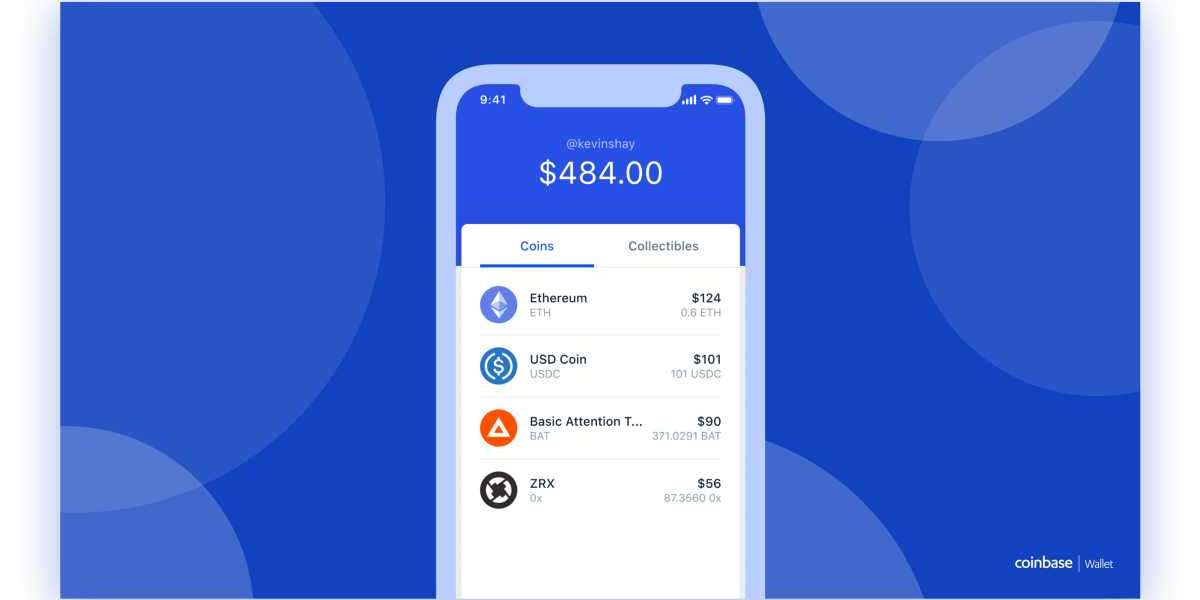 How to locate the Bitcoin address in the Coinbase login account?