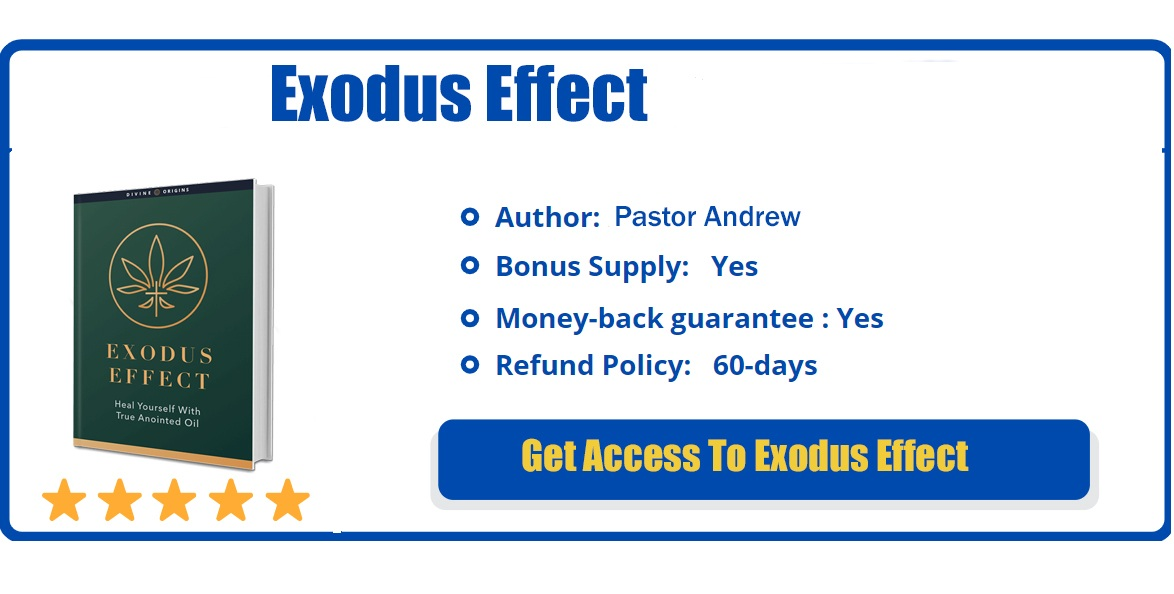 Exodus Effect   Exodus Effect Official Website