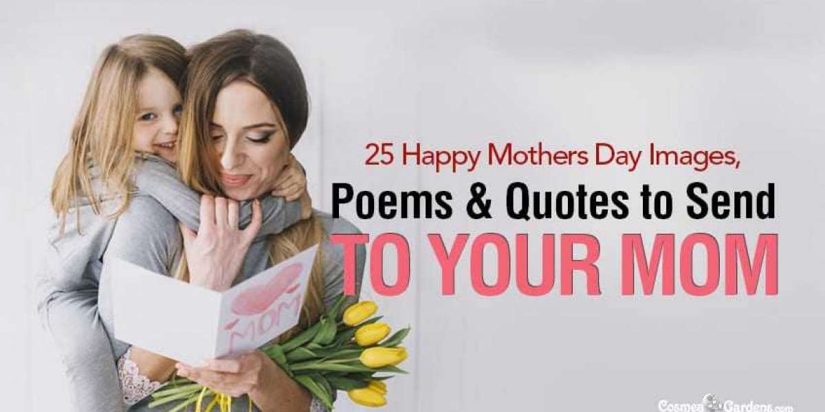 Happy Mothers Day Images with Flowers