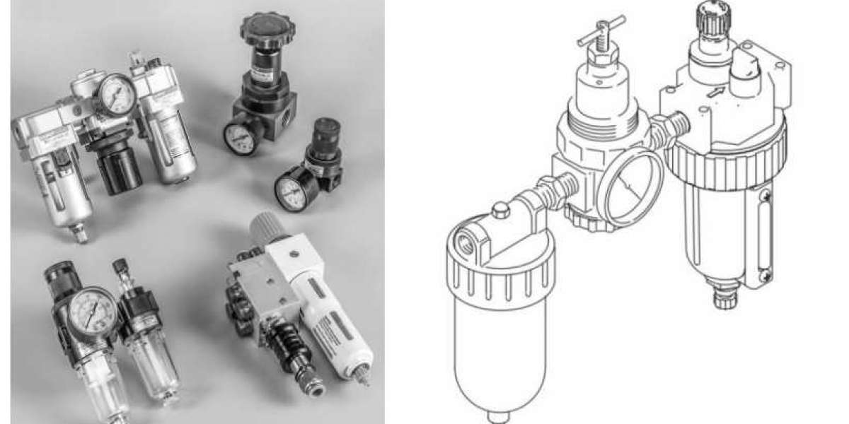 Things Need to Consider When Buying Filter Regulatr Lubricator