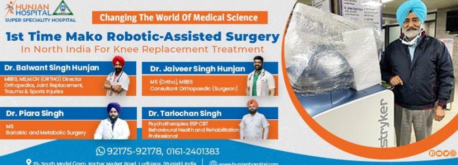 Dr Jaiveer Singh Hunjan