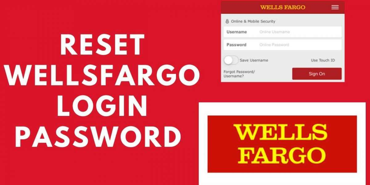 A journey through the Wells Fargo login experience