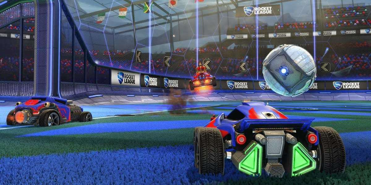 Some Rocket League players would possibly assume