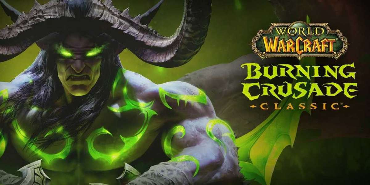 WoW Classic TBC Phase 2 offers a ton of new content
