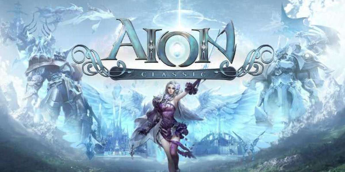 Top 4 Tips to Play Well with Aion Classic
