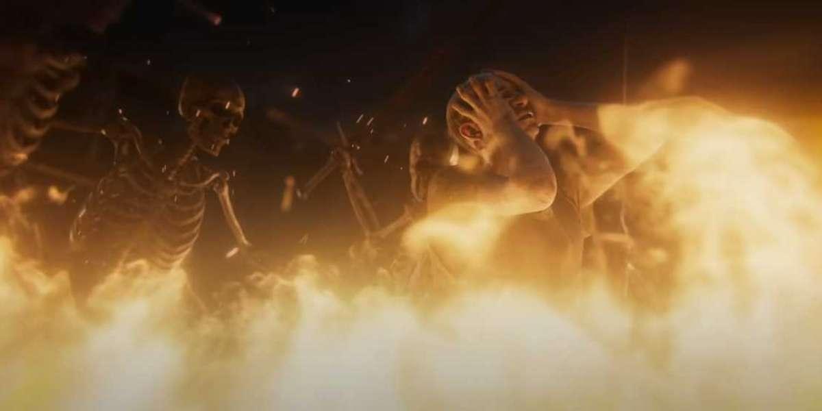 Diablo 2: Resurrected - How to Identify Items