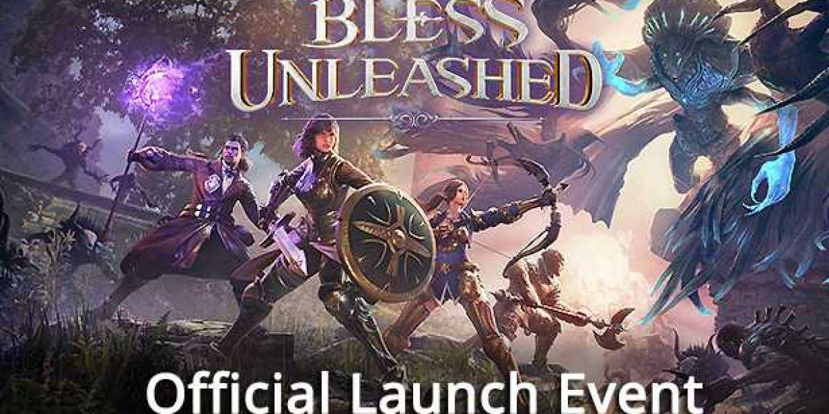 Bless Unleashed Temporarily Suspended Accounts with duplicated items