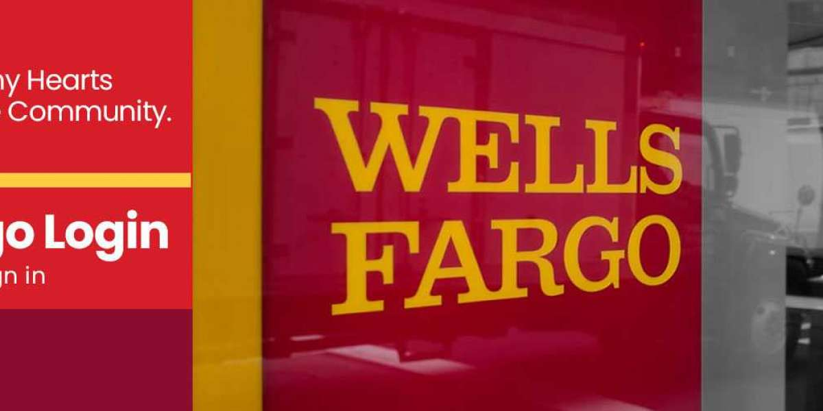 Wells Fargo Login and Account Creation Process