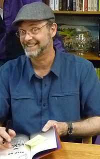 Cristopher Moore