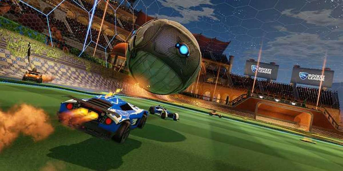 Psyonix teased that it will be sharing more info next week on how Rocket League