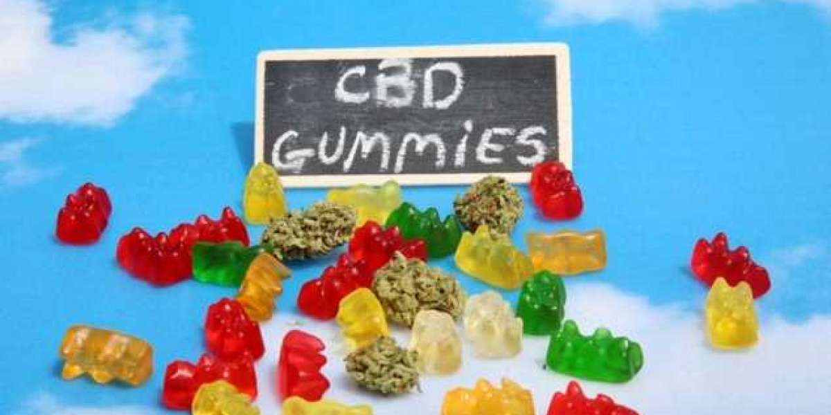 Dragons Den CBD Gummies UK Reviews By My Personal Experience!